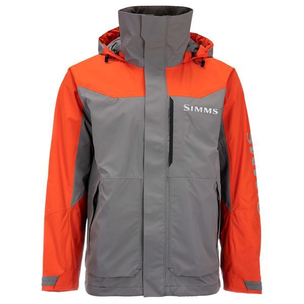 Simms - Manteau Challenger Jacket pour homme