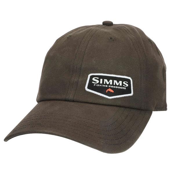 Simms - Oil Cloth Cap