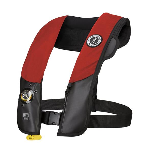 Mustang Survival - Hit Hydrostatic Inflatable PFD