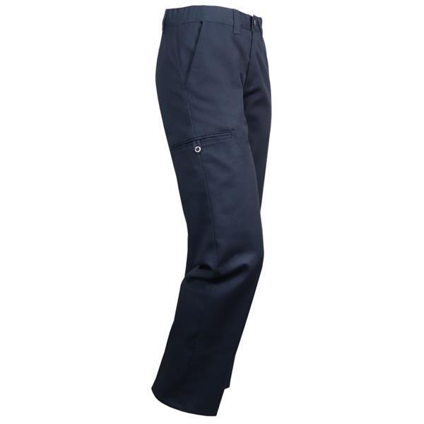 Gatts - Pantalon de travail extensible 773EX pour femme