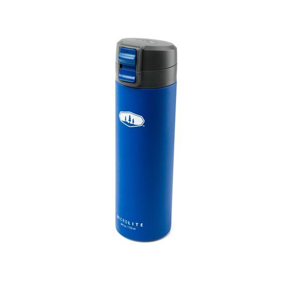 GSI - MicroLite 720 Flip Vacuum Insulated Water Bottle