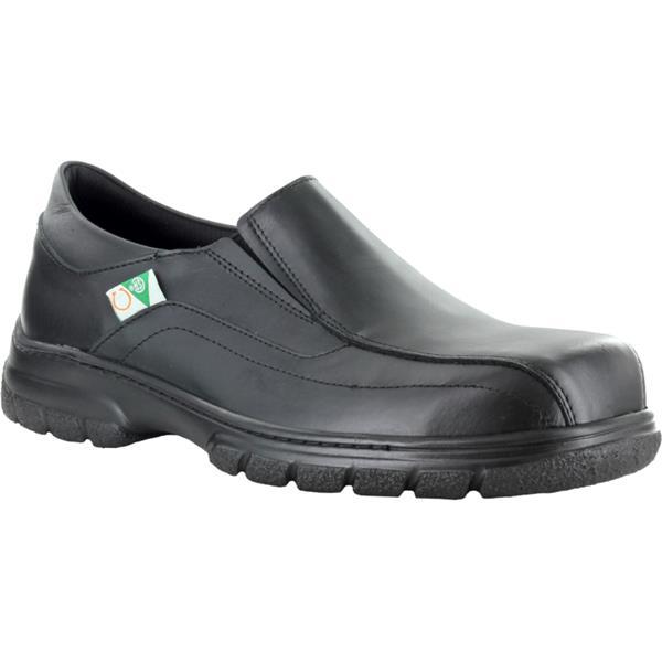 Mellowwalk - Chaussures de sécurité Loaffer Quentin pour homme