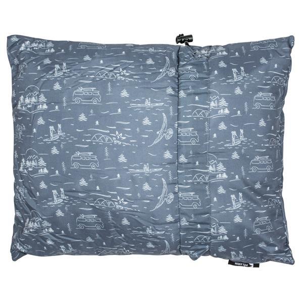 Pèlerin - Eco Compressible Pillow