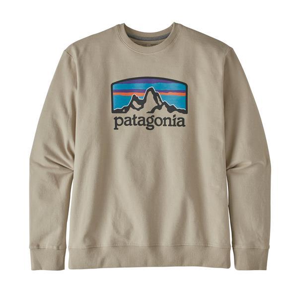 Patagonia - Men's Fitz Roy Horizons Uprisal Crew Sweatshirt