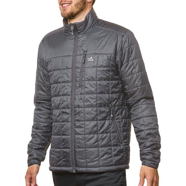 Chlorophylle - Manteau Primo pour homme