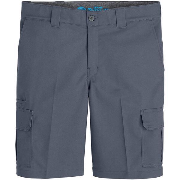 Dickies - Men's Active Waist Cargo Shorts