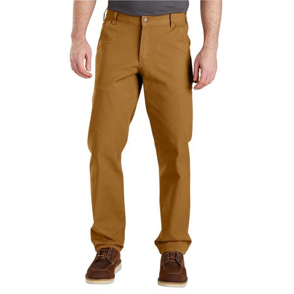 Carhartt - Men's Rugged Flex Relaxed Fit Work Pants