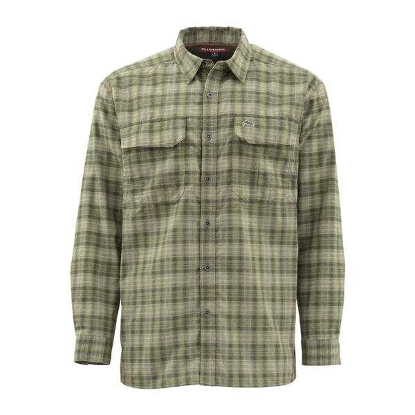 Simms - Chemise ColdWeather pour homme