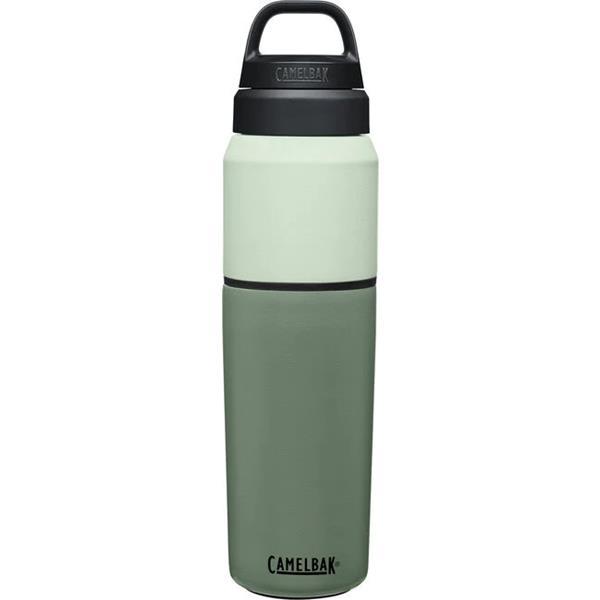 Camelbak - Bouteille Multibev en Acier Inoxydable Isolé 650 ml