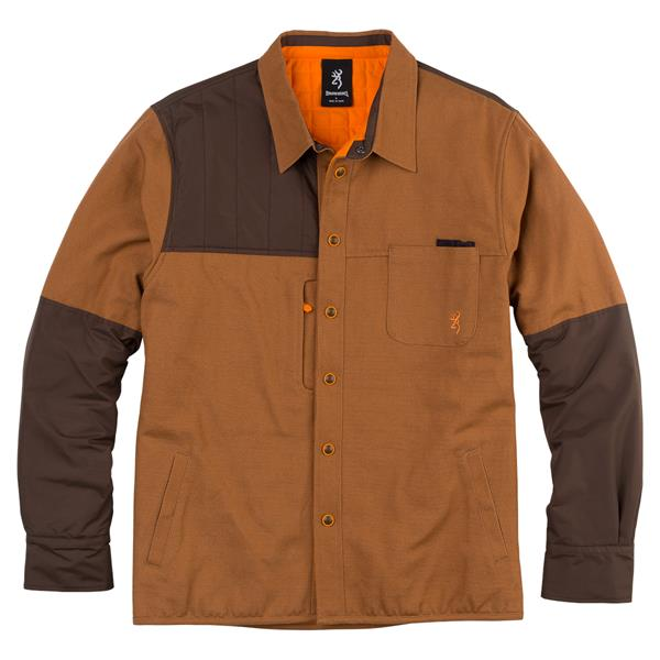 Browning - Chemise Heavyweight pour homme