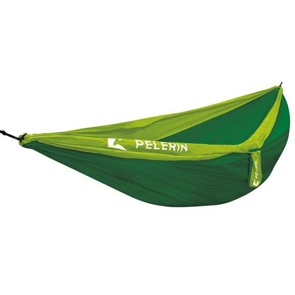 Pèlerin - Hamac parachute double