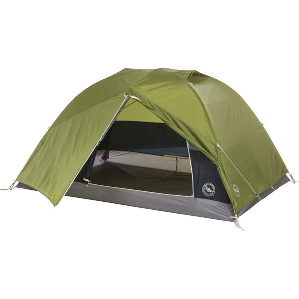 Big Agnes - Blacktrail 2 Tent