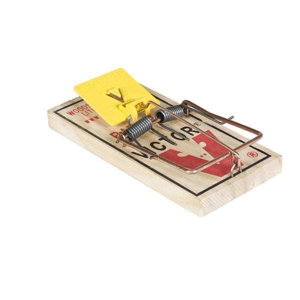 Victor - Easy Set Rat Trap