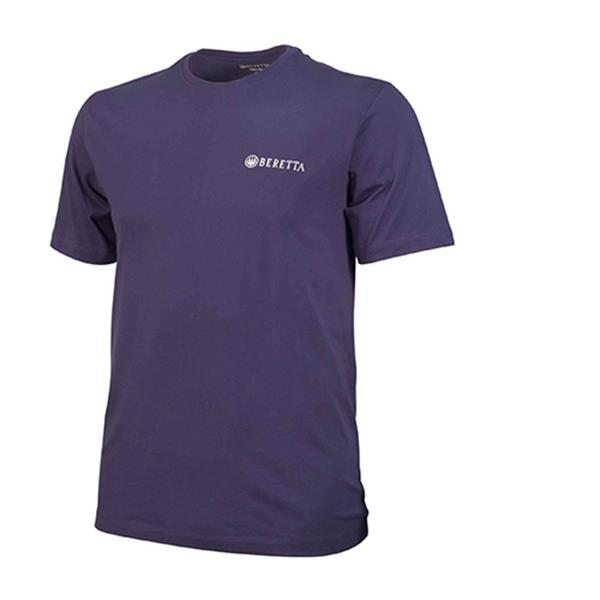 Beretta - T-shirt Beretta Trident pour homme