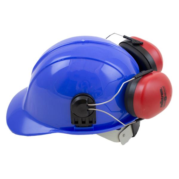 Sellstrom - Premium Cap Mounted Ear Muff