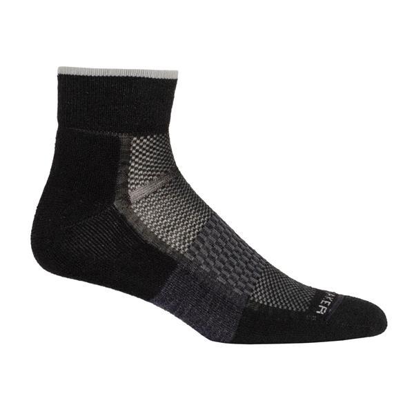Icebreaker - Men's Multisport Light Mini Socks