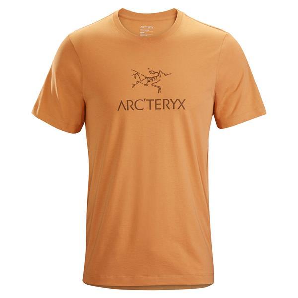 Arc'teryx - T-Shirt Arc'Word pour homme