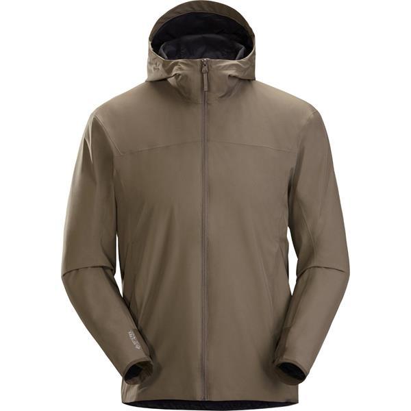 Arc'teryx - Manteau Solano pour homme