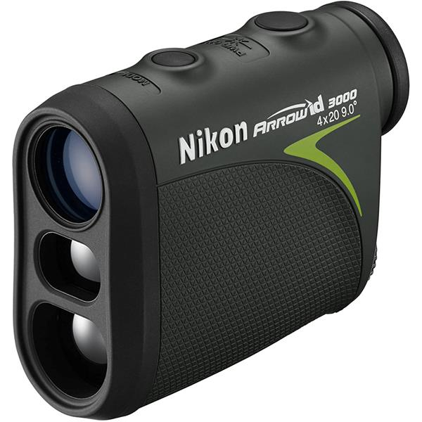 Nikon - Télémètre Arrow ID 3000
