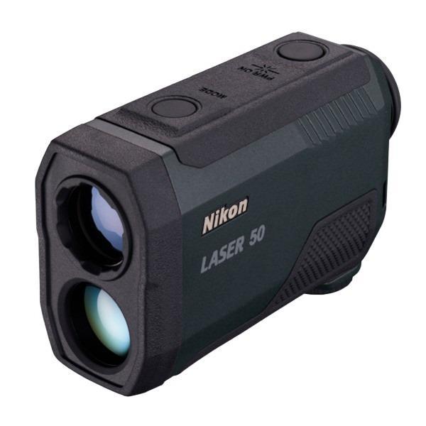 Nikon - Télémètre Laser 50