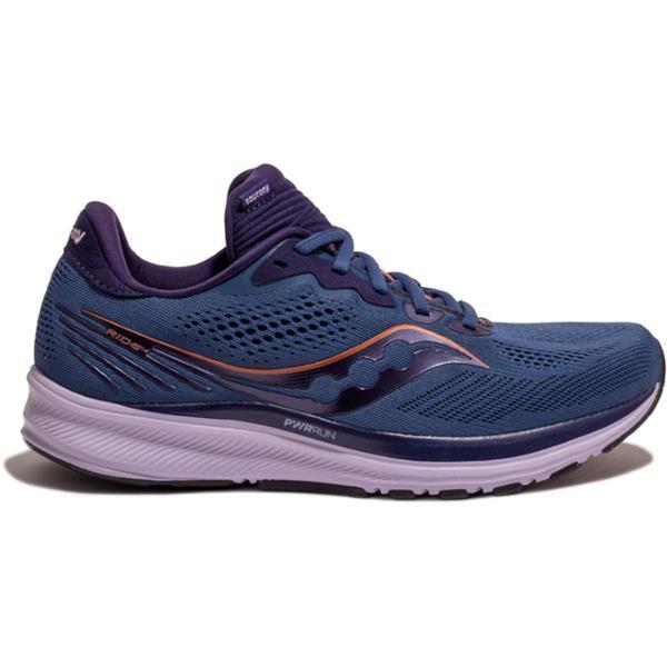 Saucony - Chaussures Ride 14 pour femme