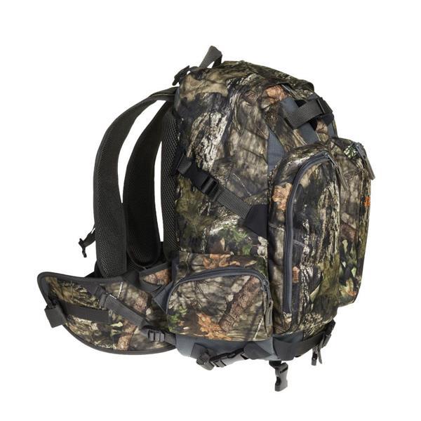 Allen - Terrain Twin Mesa Mossy Oak Backpack