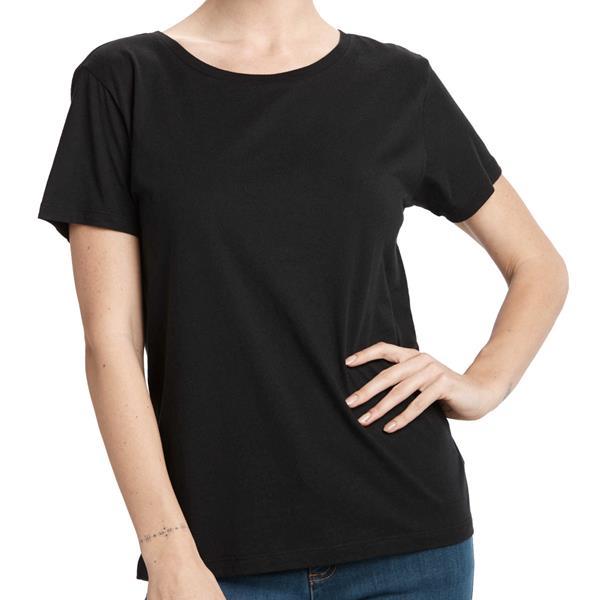 Lolë - Women's Billie Round Neck Short Sleeve Shirt
