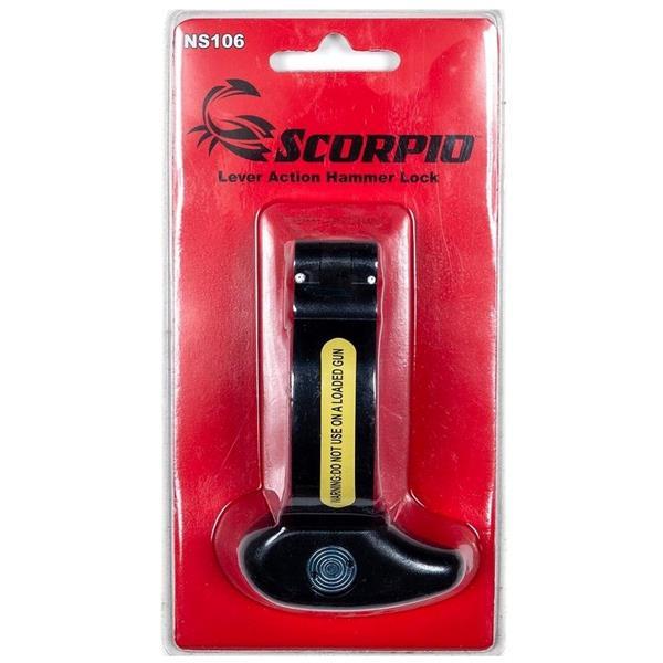 Scorpio - Barrure Scorpio Lever Action Hammer Lock