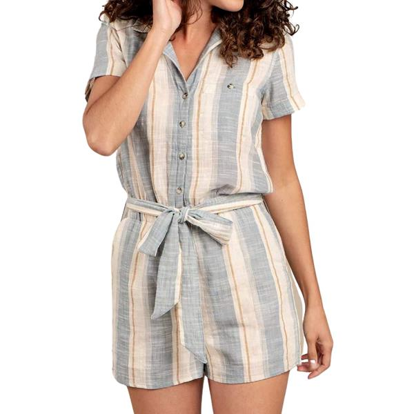 Toad and Co. - Combinaison Camp Cove pour femme