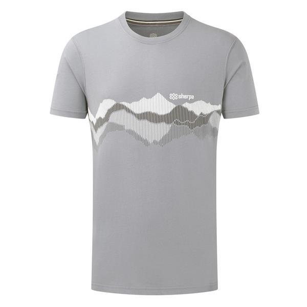 Sherpa - T-shirt Ulto pour homme