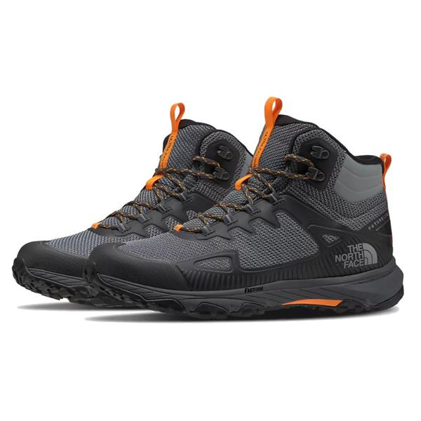 The North Face - Men's Ultra Fastpack IV Mid Futurelight Shoes