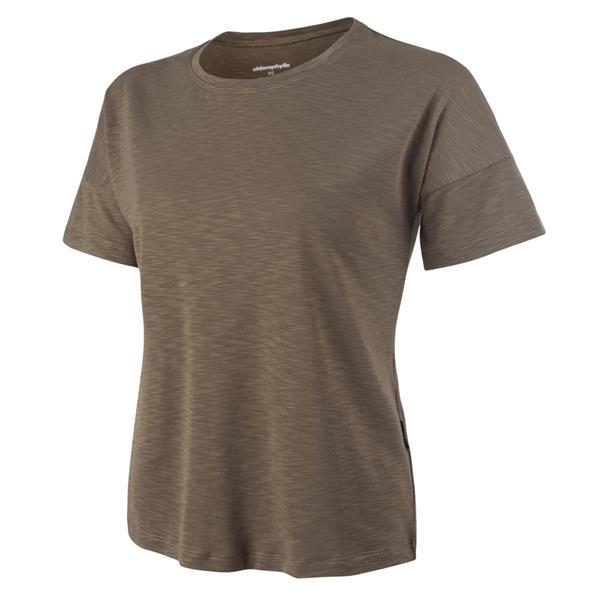 Chlorophylle - T-Shirt Liberia pour femme