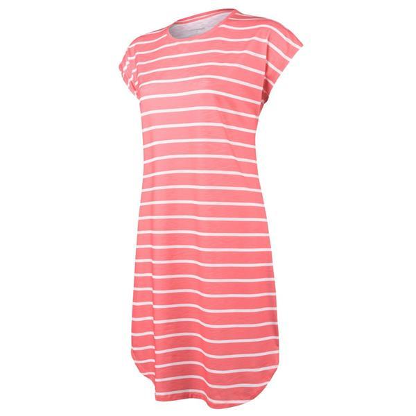 Chlorophylle - Robe T-Shirt Liberia pour femme