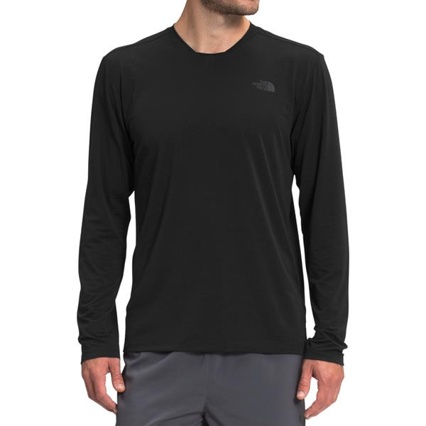 The North Face - Men's Wander Long Sleeve Tee