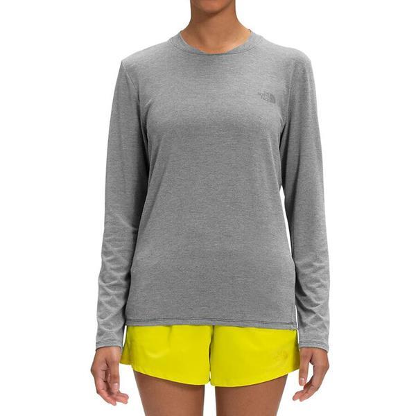 The North Face - Women's Wander Long Sleeve Shirt