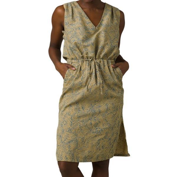 Prana - Women's Ecotropics Dress