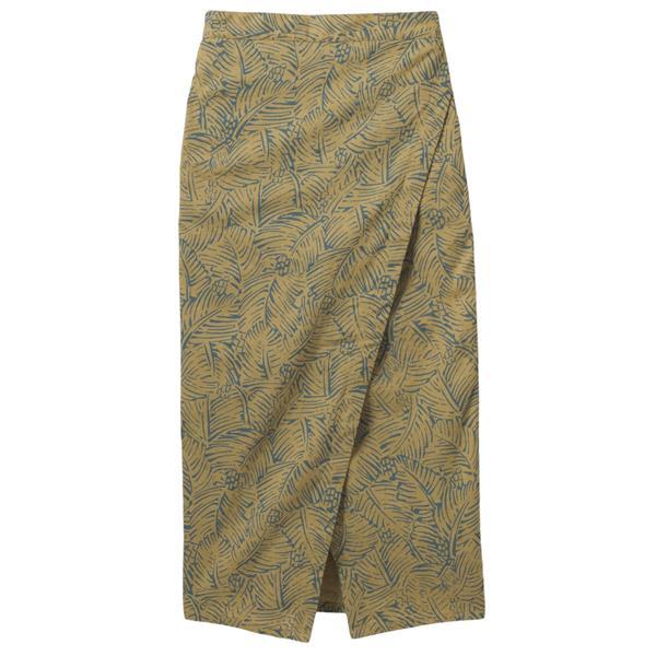 Prana - Women's Polyforest Skirt