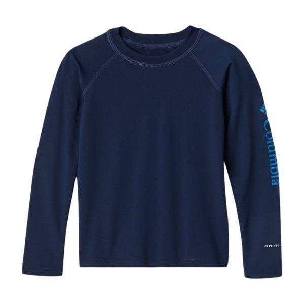 Columbia - Kids' Sandy Shores Long Sleeve Shirt
