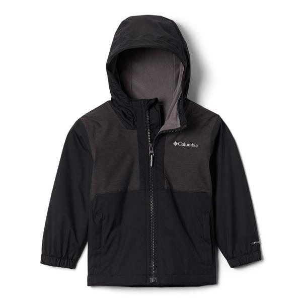 Columbia - Manteau doublé de laine polaire Rainy Trails pour enfant