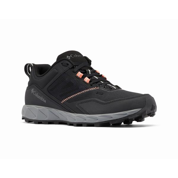 Columbia - Women's Flow District Shoes