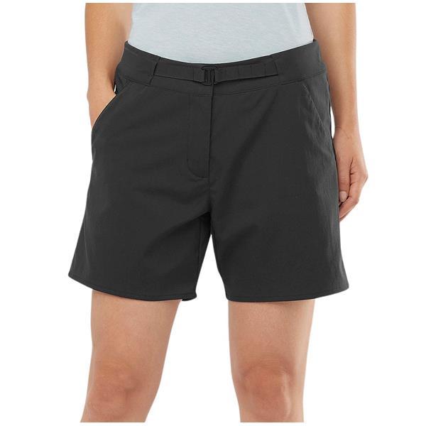 Salomon - Women's Outrack Shorts