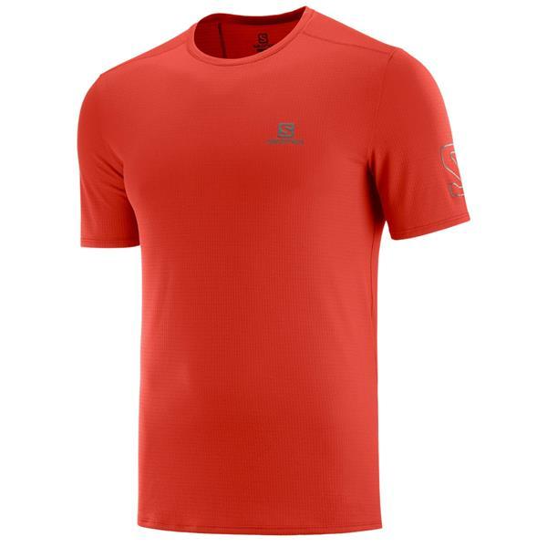 Salomon - T-shirt XA Trail pour homme