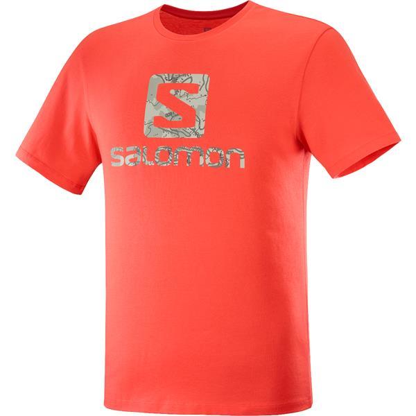 Salomon - T-shirt Outlife Logo pour homme
