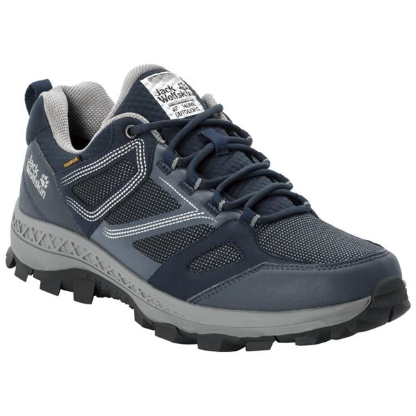 Jack Wolfskin - Chaussures Downhill Texapore Low pour homme