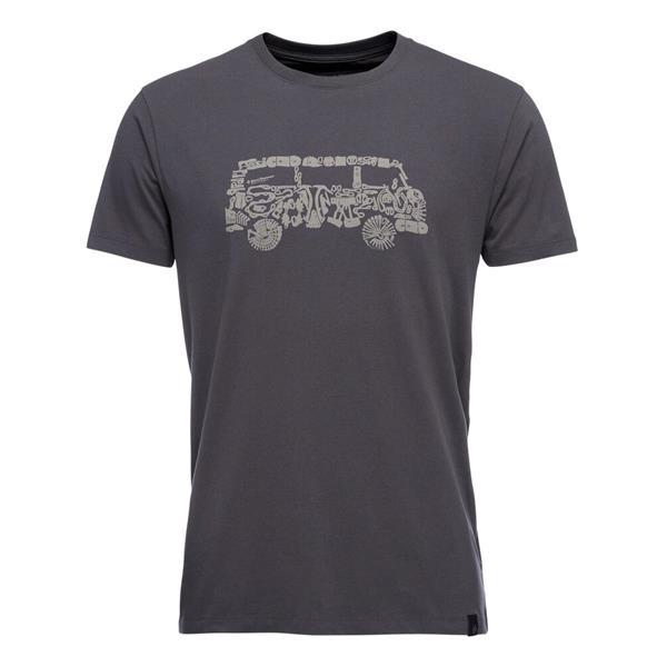 Black Diamond Equipment - T-shirt Vantastic pour homme