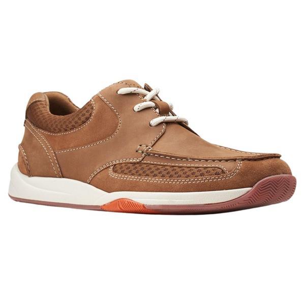 Clarks - Chaussures Langton Lane pour homme