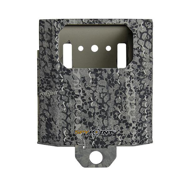 Spypoint - Boitier de sécurité en acier pour caméra 4-LED