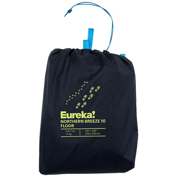 Eureka! - Plancher Northern Breeze 10