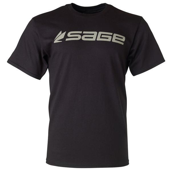 Sage - T-shirt Logo Sage