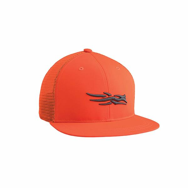 Sitka - Casquette Trucker Optifade pour homme